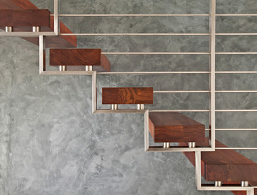 Photo by WA Design Architects – More staircase ideas