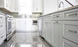 The Concrete Craze in Home Design