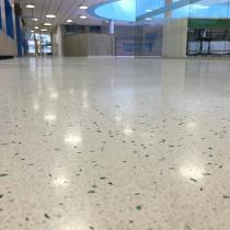 Seamless Terrazzo Flooring Order In Dubai Uae Price Reviews