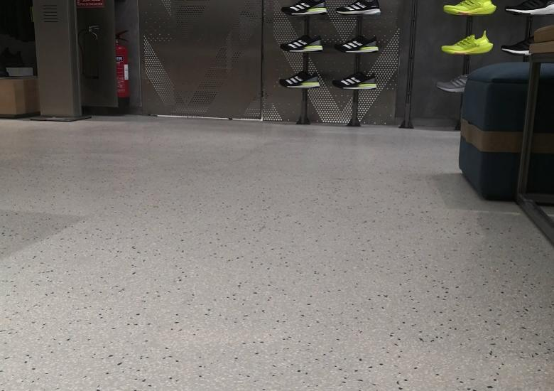 adidas halo terrazzo shoes