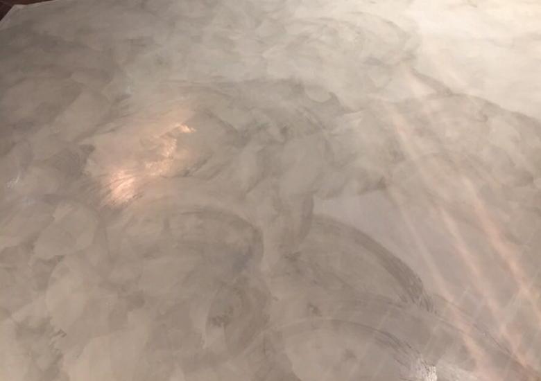 polished concrete texture